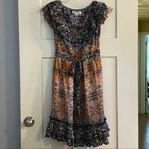 😎Summer Fun😎 Kenzie dress - US size S
